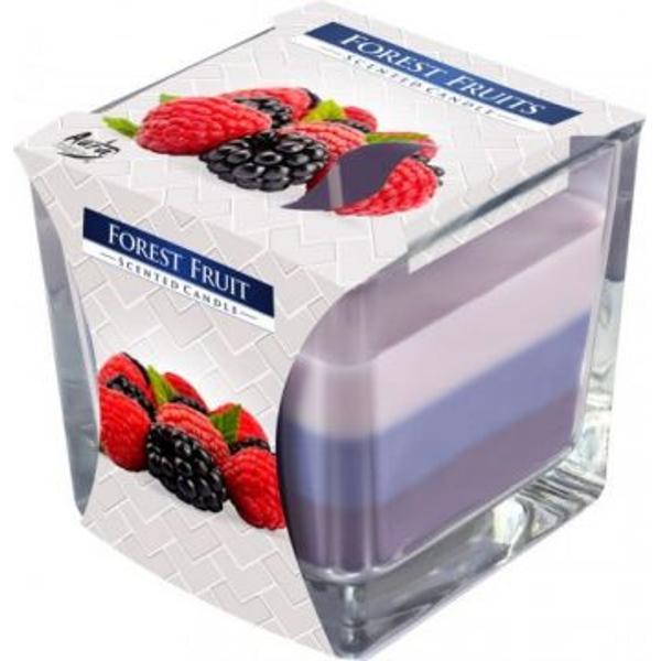 Lumânareparfumat&259; în pahar în trei culoriCod produssnk80-13Material exterior sticl&259;Arome Fructe de p&259;dureÎn&259;l&355;ime80 mmDiametru80 mmTimp de ardere 32 ore