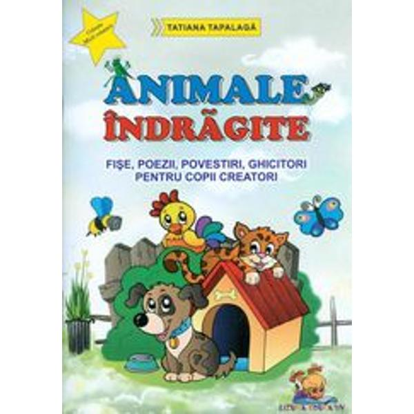 Animale indragite