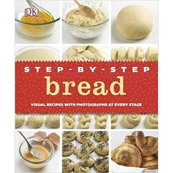 Over 130 recipes made easy with simple instructions helping you every step of the way Recipes include classic breads artisan breads batters and sweet breads 35 essential bread recipes are featured including rolls pizzas muffins and buns plus exciting variations for when youre feeling more adventurous