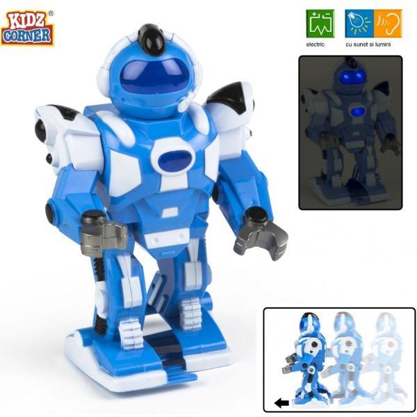 Jucarie copii- robot electricDimensiune cutie&160; 16 x 11 x 25
