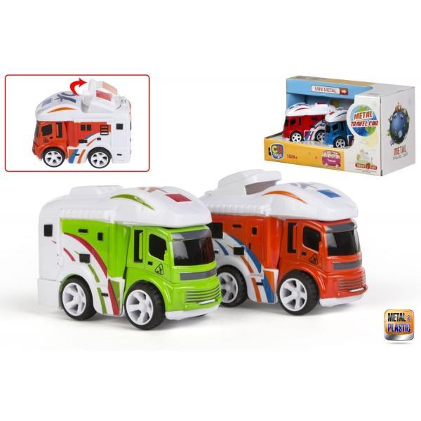 Masinuta caravanaDimensiune cutie 245 x 115 x 135