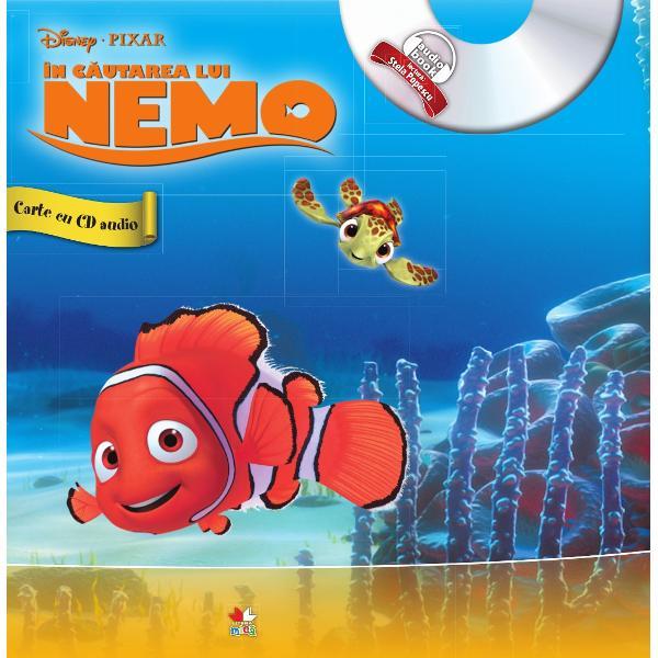 Disney In cautarea lui Nemo