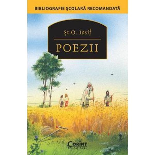 Poezii St O Iosif 2015