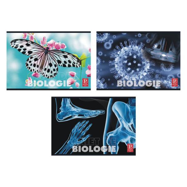 Caiet Biologie capsatNumar de file 32