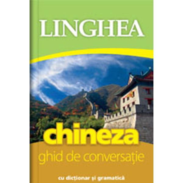 Ghid de conversatie limba chineza editia a II a
