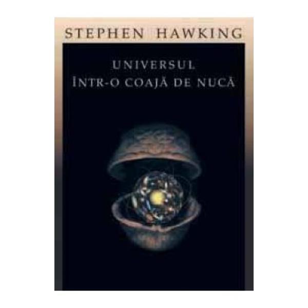 Perspectivele pe care Hawking le deschide sunt fabuloase c&259;l&259;toria în timp viitorul unei omeniri dominate de inteligen&355;&259; artificial&259; soarta final&259; a universului Peisajul e fantastic particule suprafe&355;e &351;i corzi se mi&351;ca în unsprezece dimensiuni g&259;urile negre se evapor&259; &351;i dispar luând cu ele taina lor iar s&259;mân&355;a din care s-a n&259;scut
