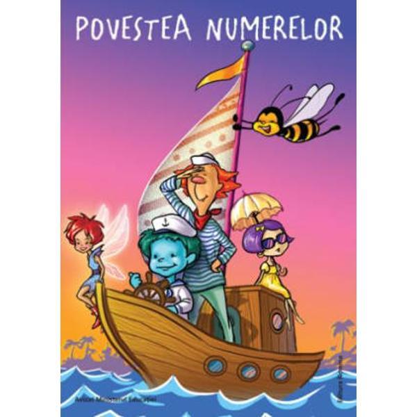 Ce sunt numerele si la ce folosesc ele De ce trebuie sa&131; inva&131;ta&131;m sa&131; numa&131;ra&131;m si sa&131; socotim Sunt posibile intreba&131;ri pe care cei mici le pun adultilor iar acestia trebuie sa&131; ga&131;seasca&131; ra&131;spunsuri potrivite Pentru detalii click pe imagine ISBN  978-606-535-416-6 Autor  Ioana Suilea Pagini  28