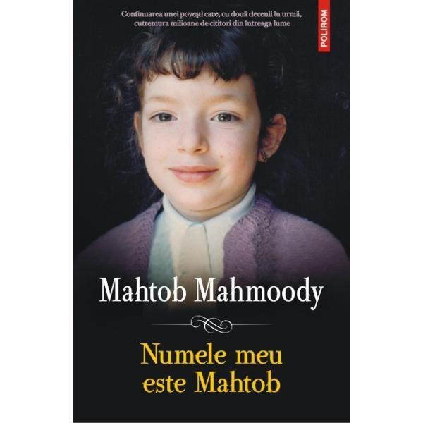 In 1987 Betty Mahmoody publica o carte ce avea sa devina bestseller international Not Without My Daughter Nu fara fiica mea in care relata experienta terifianta traita dupa ce si-a urmat sotul iranian in tara natala a acestuia unde a fost apoi tinuta prizoniera impreuna cu fiica sa in virsta de patru ani In 1991 romanul a fost ecranizat cu Sally Field si Alfred Molina in rolurile principale Dupa aproape treizeci de ani fiica Mahtob Mahmoody completeaza