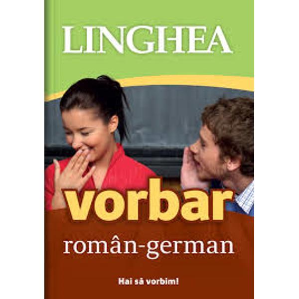 Vorbar roman-german Hai sa vorbim