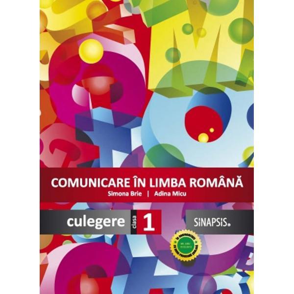 Materialul contribuie la dezvoltarea competen&355;elor &351;i capacit&259;&355;ilor de comunicare precum &351;i la îmbog&259;&355;irea achizi&355;iilor lingvistice Lucrarea poate fi folosit&259; atât ca auxiliar al manualului cât &351;i independent ca suport pentru o disciplin&259; op&355;ional&259;format A4 64 pagini