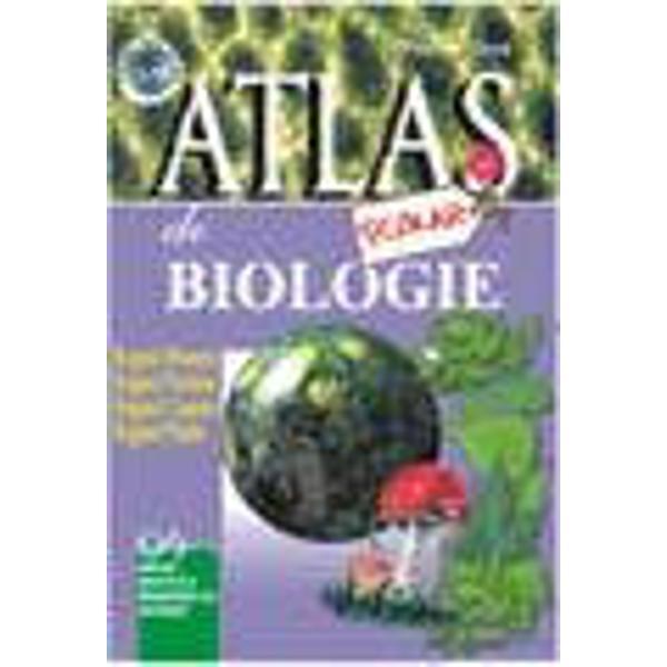 Lucrarea abordeaza&131; regnurile Monera Protista Ciuperci si Plante Este conceputa&131; ca fiind un atlas care urmeaza&131; obiectivele programei scolare de biologie Cartea se adreseaza&131; tuturor elevilor atat din clasele primare gimnaziale cat si de liceu Ea este de asemenea un util instrument de lucru al profesorilor de specialitate