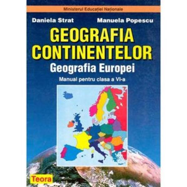 Geografie VI -750