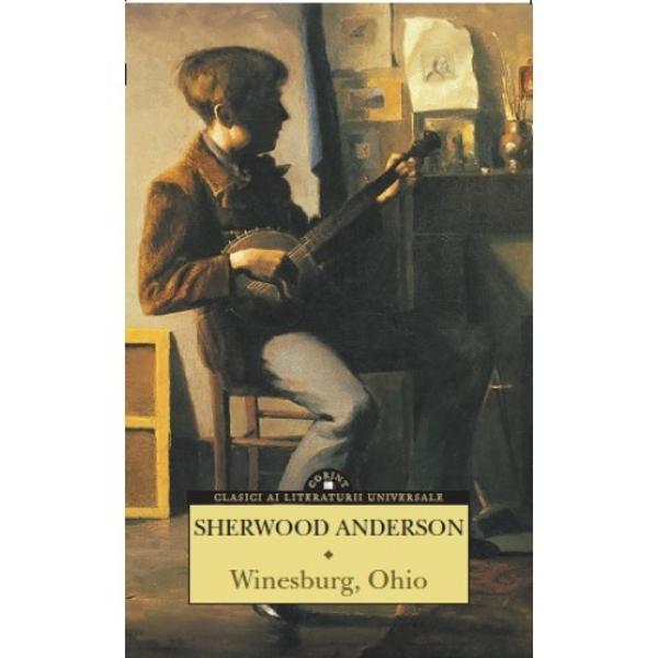 """""""Sherwood Anderson este """"unul dintre cei mai buni &537;i mai subtili scriitori de limb&259; englez&259; din zilele noastre"""" - F SCOTT FITZGERALD""""Anderson a creat romanul modern care nu a reu&537;it s&259; înainteze prea mult dincolo de locul unde l-a l&259;sat el"""" - JOHN STEINBECKp stylecolor 777777; margin-bottom"""