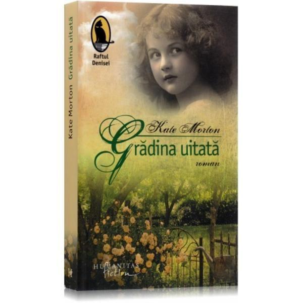 Gradina uitata cel de-al doilea roman al lui Kate Morton egaleaza succesul international al cartii sale de debut Casa de la Riverton  devenind in 2008 mai intai bestseller in Australia apoi bestseller  Sunday Times in Marea Britanie si bestseller New York Times in SUA In  anul 2009 a fost recompensat cu General Fiction Book of the Year in  cadrul Australian Book Industry Awards ABIA Romanele lui Kate Morton  sunt publicate in peste treizeci si cinci de