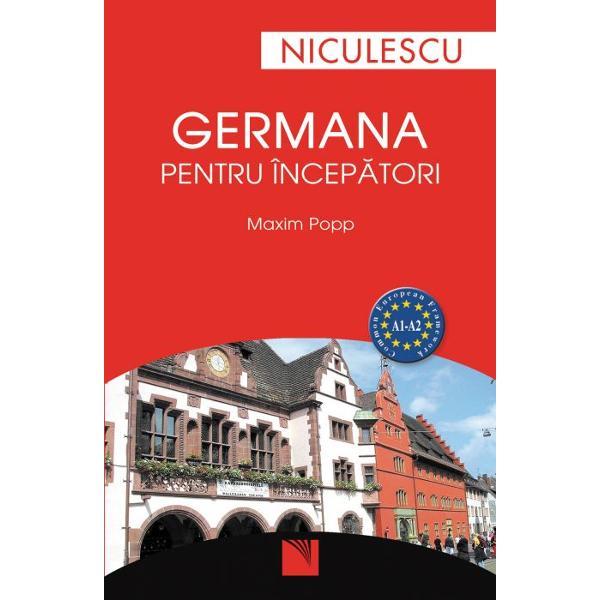 Germana pentru incepatori