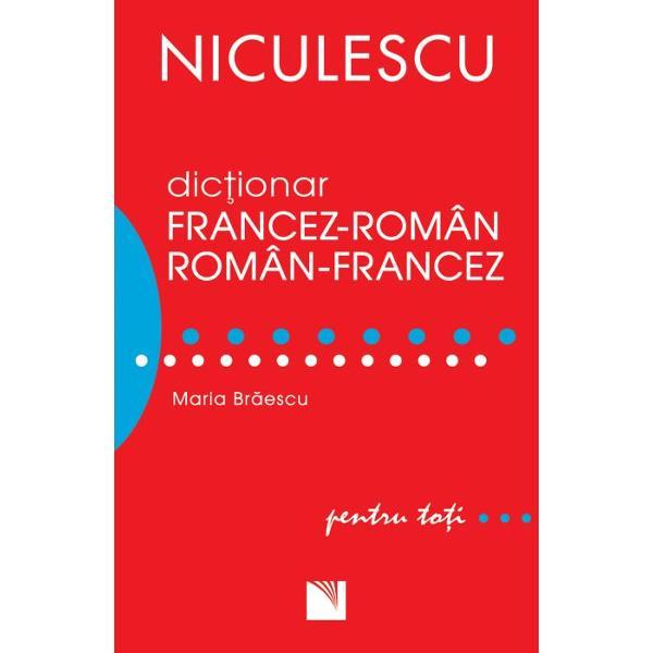 Dictionar francezromanfrancez
