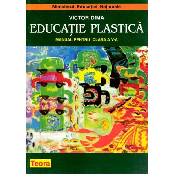 Educatie plastica V 748