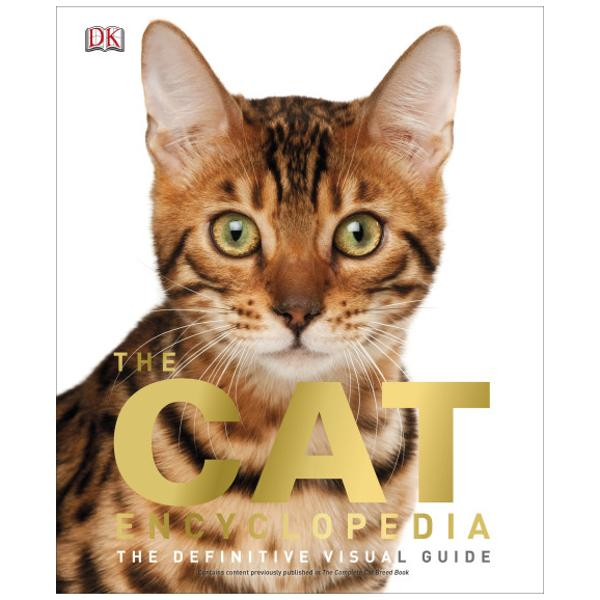 More than 86 million Americans own at least one cat thats 10 million more than own a dog Cats are truly Americans favorite petsOffering everything you need to know about cats in one easy-reference volume The Cat Encyclopedia features stunning photographs of cat breeds from around the world combined with expert advice on