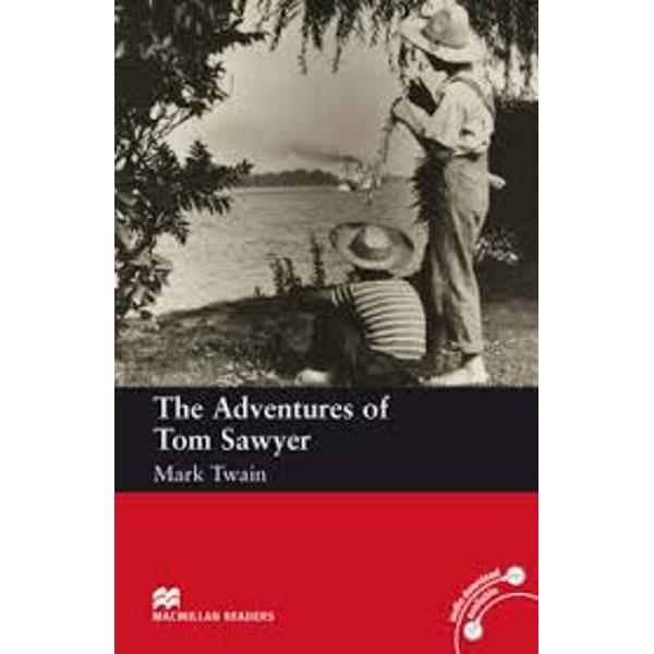 A recounting of the humorous adventures of a young orphan boy living beside the great Mississippi River in 1844