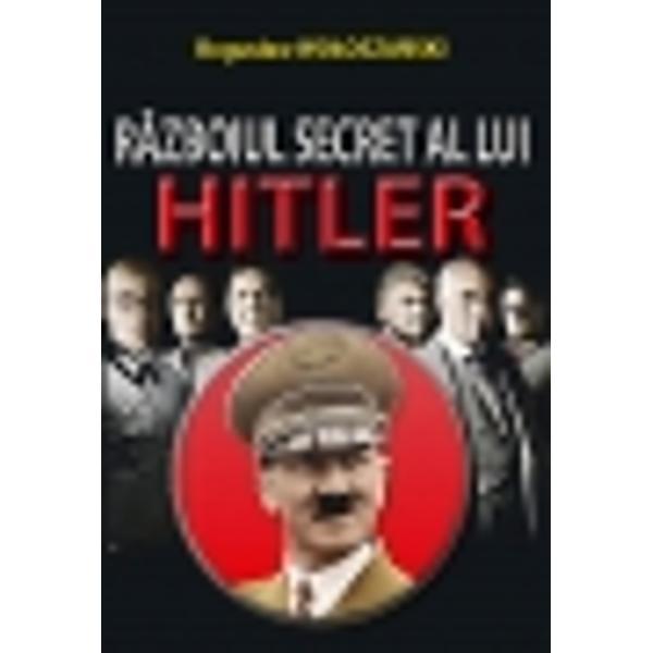 Hitler o figur&259; cheie a secolului trecut este considerat prin&173;cipalul responsabil al declan&351;&259;rii celui de al II-lea R&259;zboi Mon&173;dial El a fost un produs al înfrângerii Germaniei din 1918 &351;i al Crizei economice din anii '30 dar &351;i al convulsiilor &351;i frustr&259;ri&173;lor unui popor aflat în c&259;utarea integr&259;rii europenep