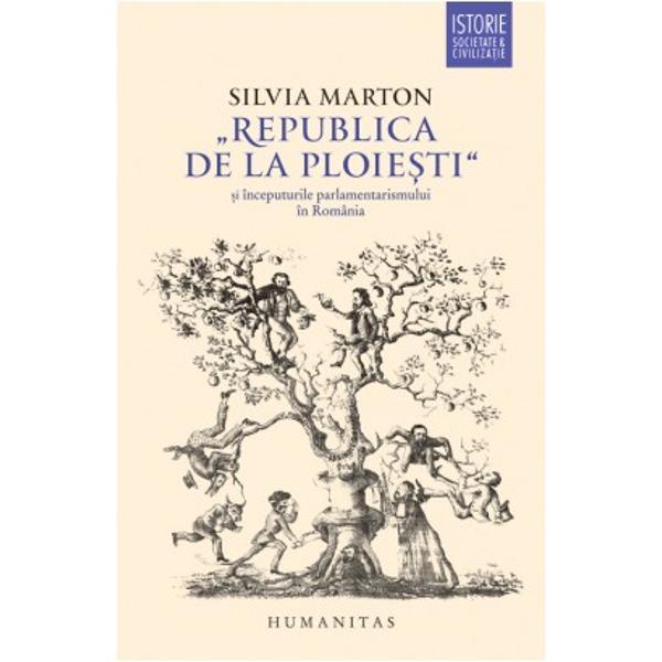 """""""«Republica de la Ploie&537;ti» a intrat în limbajul comun ca un alt nume dat e&537;ecului comic &351;i nepotrivirii mijloacelor cu scopul idealizat Dac&259; îl reducem la ac&539;iunile din ziua de 8 august 1870 episodul poate fi cu greu eliberat din registrul în care l-a fixat Caragiale Mi&537;carea trebuie abordat&259; îns&259; în contextul anilor 1866–1871 Cu"""