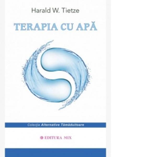 Aceast&259; carte î&351;i propune s&259; demonstreze calit&259;&355;ile binef&259;c&259;toare ale apei &351;i vorbe&351;te despre tratamente pentru diferite afec&355;iuni ale corpului uman Autorul Harald W Tietze este un cunoscut lector care a &539;inut conferin&539;e în 51 de &539;&259;ri de pe toate continentele lumii Prima carte pe care a scris-o se
