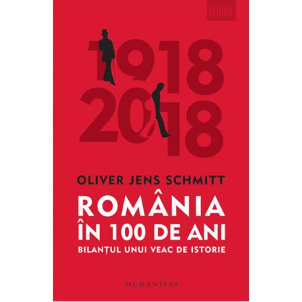 """""""Am scris aceast&259; carte cu simpatie &351;i respect fa&355;&259; de acei oameni care în ultima sut&259; de ani au încercat s&259; construiasc&259; în condi&355;ii grele ceea ce dup&259; p&259;rerea mea merit&259; România s&259; fie o &355;ar&259; normal&259; nu un caz special nici în bine nici în r&259;u ci un stat de drept democratic în EuropaRegimurile autoritar-totalitare din ultima sut&259; de"""