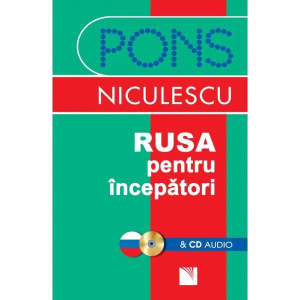 Rusa pentru incepatori cu CD