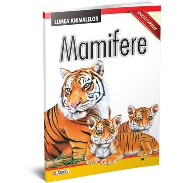 Enciclopedie mamifere