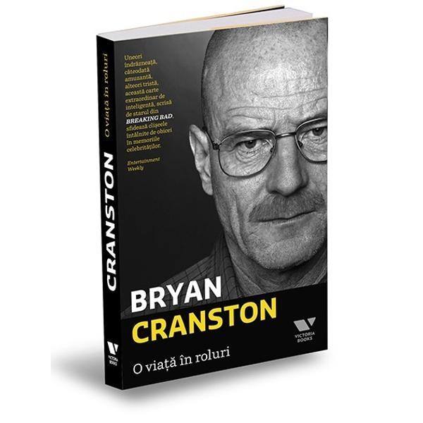 Bryan Cranston &537;i-a început cariera de actor la vârsta de 7 ani când tat&259;l s&259;u un actor f&259;r&259; succes &537;i uneori regizor l-a distribuit într-o reclam&259; pentru United Way În clasa a V-a juca într-o pies&259; de teatru la &537;coal&259; &537;i petrecea ore în &537;ir la cinematograful local apoi se întorcea acas&259; &537;i reproducea scenele favorite împreun&259; cu fratele lui în