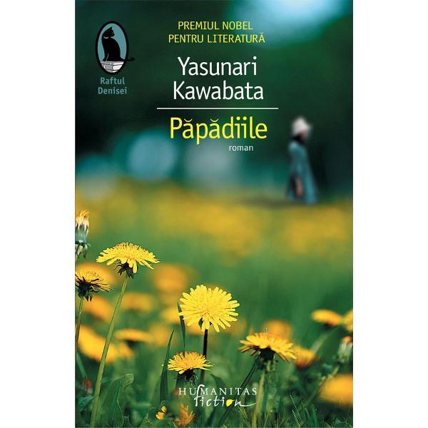 Scris cu intermiten&539;e ultimul mare roman al lui Kawabata a fost publicat în foileton în revista Shinch&333; între 1964 &537;i 1968 De la finele anului 1968 când i s-a decernat Premiul Nobel pentru literatur&259; pân&259; în 1972 când î&537;i ia via&539;a Kawabata nu a mai putut s&259; se aplece asupra textului În 1970 sinuciderea bunului s&259;u prieten scriitorul Yukio Mishima îi submineaz&259; &537;i mai