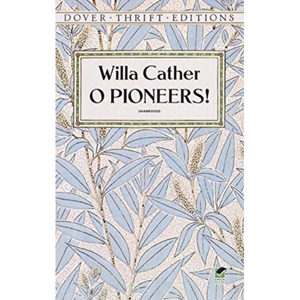 Set on the Nebraska prairie where Willa Cather 1873–1947 grew up this powerful early novel