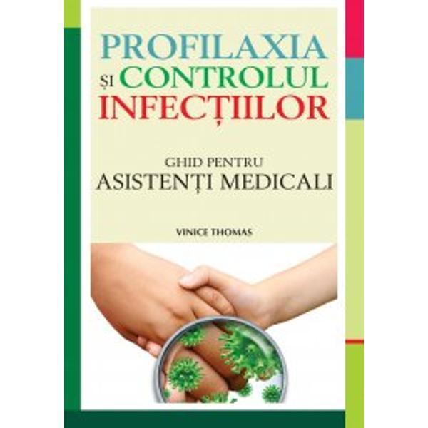 Prevenirea &351;i controlul infec&355;iilor sunt responsabilitatea tuturor iarlimitarea infec&355;iilor asociate îngrijirii medicale este o datorie afiec&259;rei persoane din sistemul de s&259;n&259;tate Acest ghid practic ofer&259;informa&355;ii &351;i îndrum&259;ri mijloace &351;i exemple practice de prevenire &351;icontrol eficient al infec&355;iilorLucrarea este un instrument foarte util