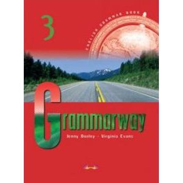 Grammarway 3 SB