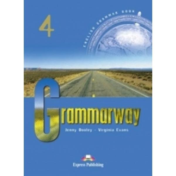 Grammarway 4 SB