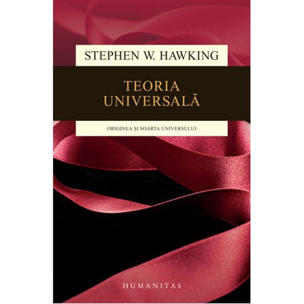 Încercând s&259; l&259;mureasc&259; momentul na&351;terii universului cosmologia ultimelor decenii a ajuns în punctul cel mai fierbinte al fizicii necesitatea elabor&259;rii unei teorii care s&259; descrie toate interac&355;iunile din natur&259; Aici dificultatea esen&355;ial&259; &355;ine de incompatibilitatea dintre relativitatea general&259; valabil&259; la scar&259; cosmic&259; &351;i mecanica cuantic&259; creat&259; pentru a explica fenomenele