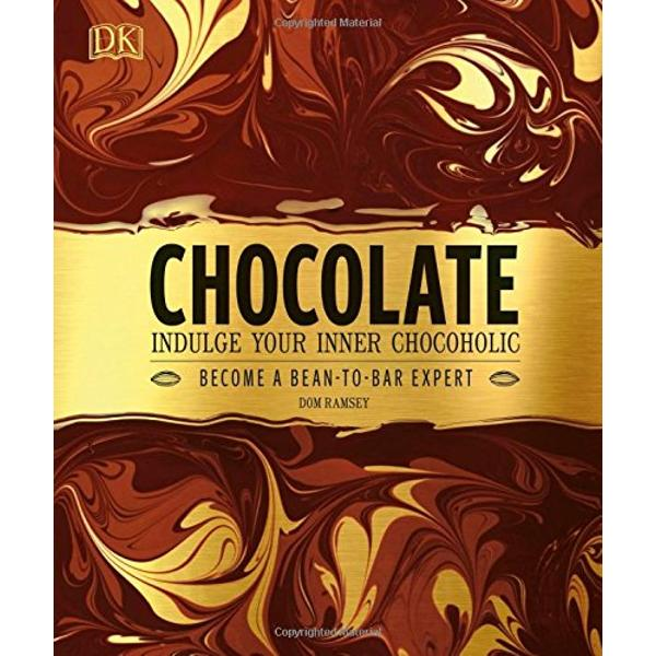 Indulge your inner chocoholic withChocolatethe decadent and in-depth exploration of the worlds favourite sweet treatUnwrap the secrets of chocolate and learn everything from cacaos origins to how to make chocolate at home Trace the journey of chocolate across the globe from cacao plants in Cameroon and Costa Rica to how to make buy taste and cook with this delicious treatp stylecolor