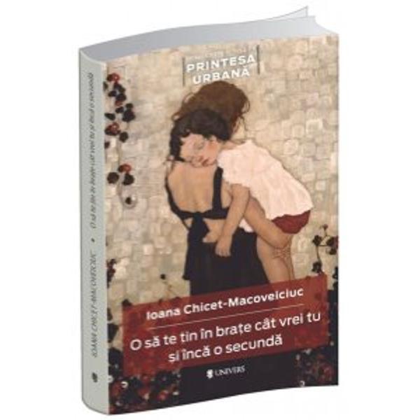 Ioana Chicet Macoveiciuc este autoarea unuia dintre cele mai cunoscute &351;i iubite bloguri române&537;ti despre cre&351;terea copiilor blog care a fost &351;i punctul de pornire al acestei c&259;r&355;i în afar&259; de intensa experien&355;&259; de mam&259; a Sofiei &351;i a lui Ivan Ioana Chicet Macoveiciuc are cincisprezece ani de experien&355;&259; în pres&259; &351;i comunicare A început s&259; lucreze la
