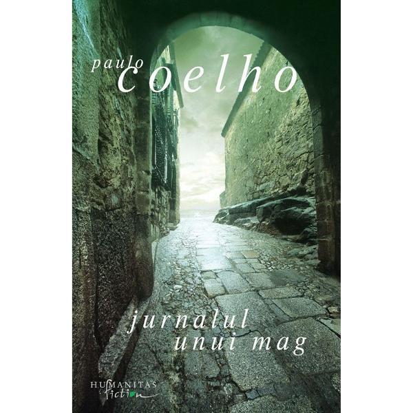 O carte captivanta in care este povestit pelerinajul lui Paulo Coelho catre Santiago de Compostela pe un drum medieval ce incepe in Pirinei si strabate nordul Spaniei Pelerinajul facut de autor in 1986 a inspirat acest roman de aventuri care este totodata o fascinanta parabola despre nevoia de a gasi propria cale in viata si despre descoperirea faptului ca miracolul se ascunde intotdeauna in pasii oamenilor obisnuitiJurnalul unui Mag ocupa un loc important in opera lui