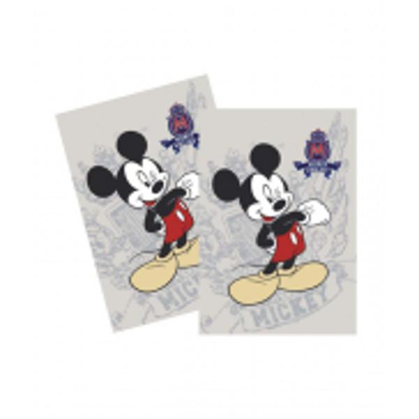 Coperti A5 color Mickey Mouse - MKCO01