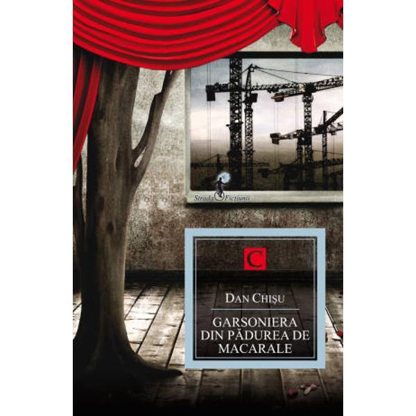 Basile Carlasse este un regizor de teatru celebru in Franta Fiind de origine romana&131;   cu numele neaos Vasile Carlice   se intoarce in Romania post-revolutionara&131; pentru a pune in scena&131; o alegorie a sistemului comunist Insa&131; odata&131; cu amintirile si nostalgiile iese la iveala&131; Gelu Cei doi ii vor expune cititorului o poveste socanta&131; pe care naratorul o transforma&131; cu ma&131;iestrie intr-o partitura&131; cu accente de scenariu rocambolesc povestea