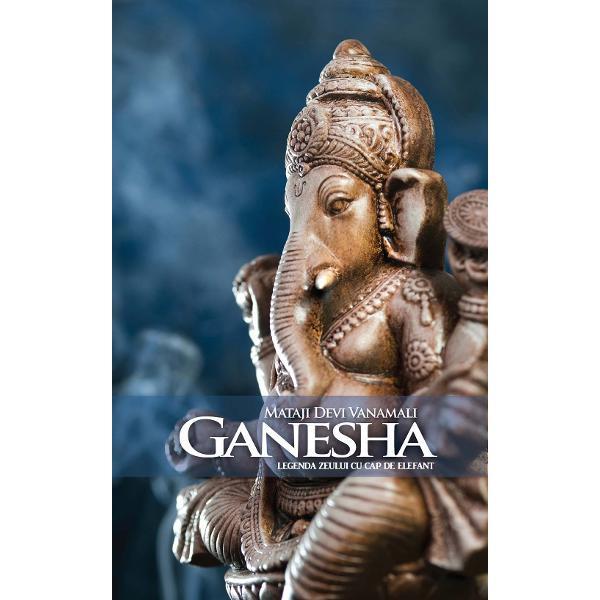 Initial cultul lui Ganesha nu a fost acceptat de clasele superioare din India El a fost zeul indigenilor si al celor din castasudra fiind vazut la inceput ca o zeitate teribilaDe la generator de obstacole a devenit mai apoi cel care elimina obstacolele Ulterior a fost ridicat la pozitia de super-zeu in panteonul hindusPersonalitatea lui Ganesha este o combinatie de perspicacitate