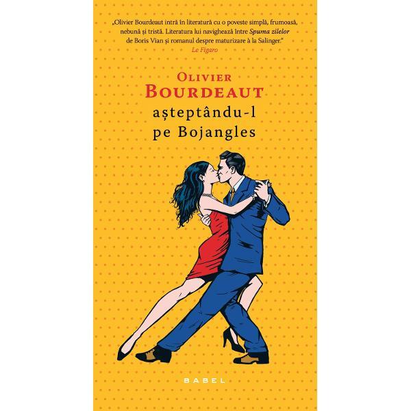 Mama si tata danseaza peMister Bojanglespiesa cantata de Nina Simone sub privirea fascinata a fiului Iubirea lor e magie si sarbatoare neintrerupta In viata lor nu e loc decat pentru placeri fantezii si prieteni Vartejul de poezie si himere este mai ales opera mamei Si totusi