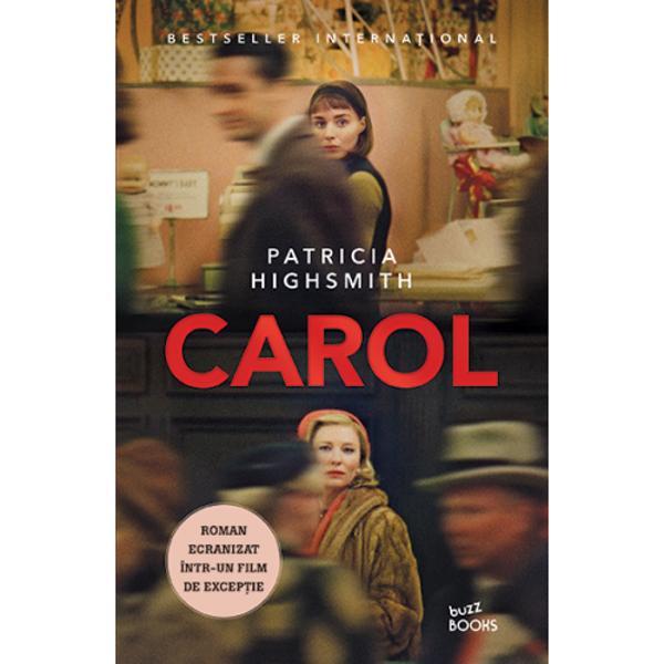 O întâlnire întâmpl&259;toare între dou&259; femei singure de condi&539;iidiferite duce la o poveste de dragoste pasional&259; în acest roman-cult scris de Patricia Highsmith Therese o tân&259;r&259; vânz&259;toare într-un mare magazin care viseaz&259; la o via&539;&259; mai bun&259; &537;i Carol o femeie înst&259;rit&259; aflat&259; în mijlocul unui divor&539; amar