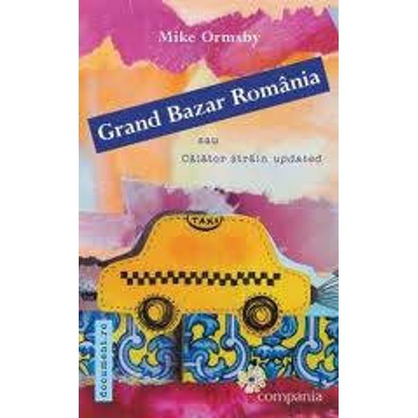 Grand Bazar Romania