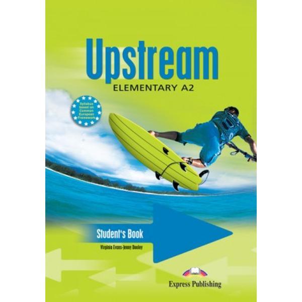 Upstream Elementary SB