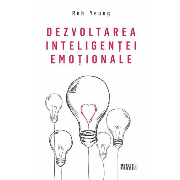 Ca sa te poti descurca in provocatoarea lume a afacerilor de astazi nu mai sunt suficiente istetimea si munca asidua Cei care reusesc poseda in general si o alta insusire numita inteligenta emotionalaRob Yeung va dezvaluie cum va puteti dezvolta inteligenta emotionala si cum o puteti folosi pentru a avansa in cariera Autorul va incurajeaza sa va cunoasteti si sa va controlati emotiile sa va autodirectionati sa nu va dati batuti si sa va urmariti intotdeauna telul Invatati