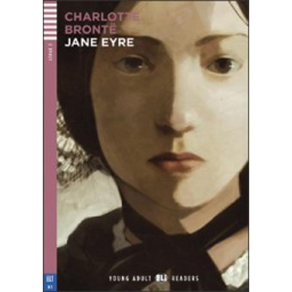 Jane Eyre was an immediate bestseller and most critics liked it One reviewer wrote 'It is one of the most powerful domestic romances which have been published for many years'   In this Reader you will find A short biography of Charlotte Brontë  Glossary  Comprehension activities  PET-style activities  Exit test  Tags Love  Society   Jane Eyre is an orphan and all