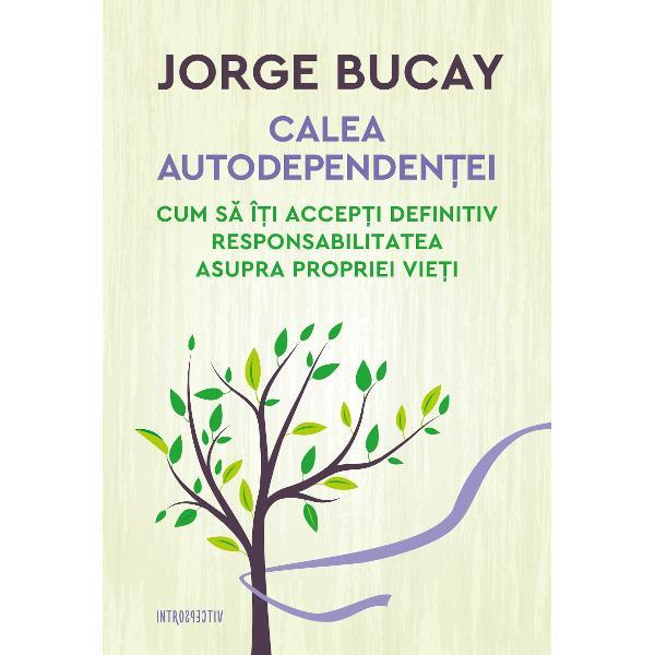 Dr JORGE BUCAY n&259;scut &238;n 1949 la Buenos Aires unul dintre cei mai cunoscu&539;i scriitori argentinieni contemporani lucreaz&259; ca psihoterapeut C&259;r&539;ile sale au ajutat milioane de persoane din &238;ntreaga lume s&259; &238;&537;i schimbe via&539;aAutonomia individual&259; &238;nt&226;lnirea cu dragostea confruntarea cu durerea &537;i pierderea c&259;utarea fericirii experien&539;a extraordinar&259; a ilumin&259;rii acestea sunt cele cinci c&259;i