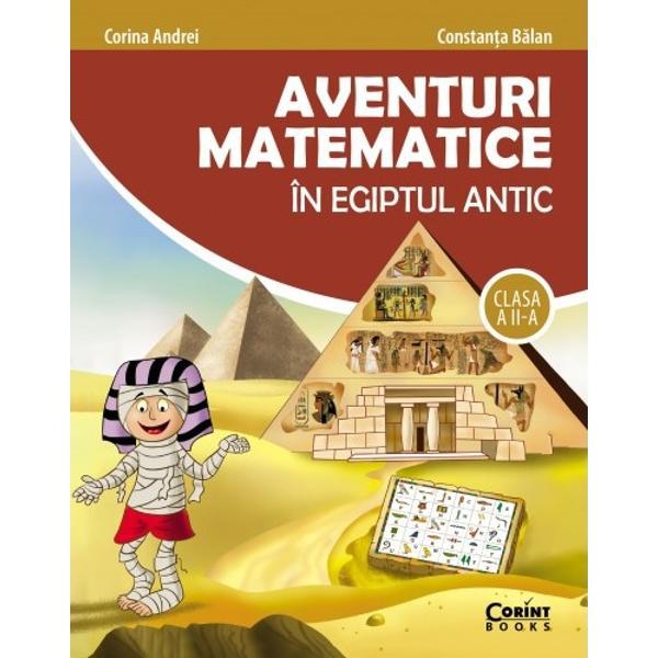 Orice copil face primii pasi spre matematic&259; cu ajutorul cifrelor apoi al numerelor si al calculelor simple care sunt legate de joaca si de fascinatia copilariei pentru descoperiri Din p&259;cate scoala nu reuseste întotdeauna s&259; continue acest mod de abordare desi matematica are marele avantaj c&259; e în permanent&259; cel putin în clasele primare o joac&259; atr&259;g&259;toare pentru copii